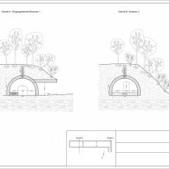 Sanierung Fledermaus-Winterquartier – Bestandsaufnahme und Planungen