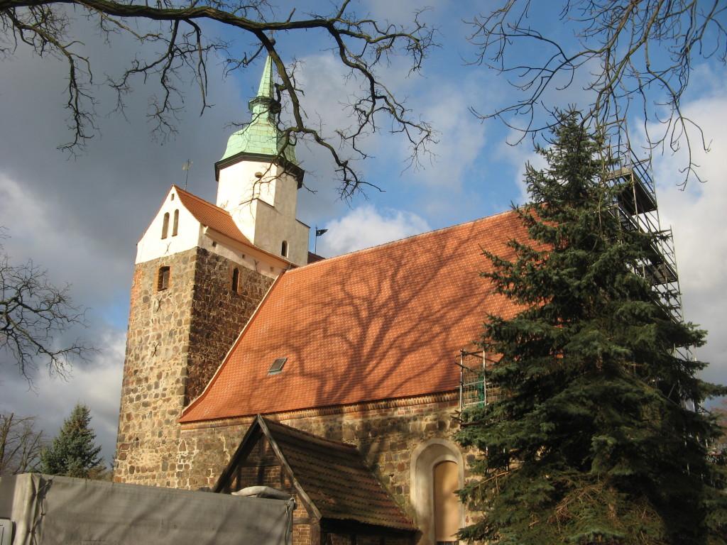 Dorfkirche Dollenchen